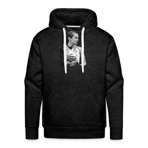 COOLEN - Mannen Premium hoodie