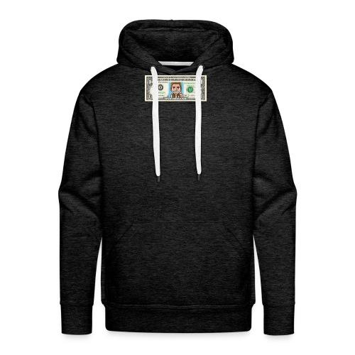 TheZ00cker - Männer Premium Hoodie