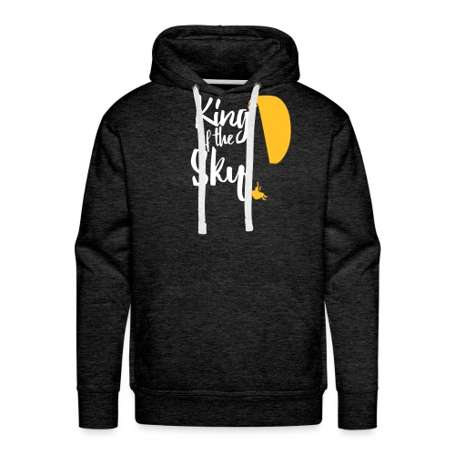 King of the Sky - Männer Premium Hoodie