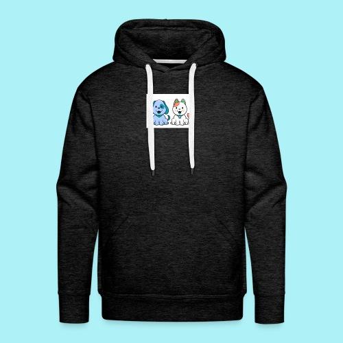 Pets animals - Sweat-shirt à capuche Premium pour hommes