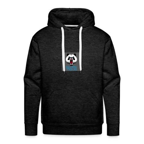 Savage Style Panda - Mannen Premium hoodie
