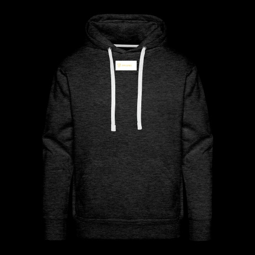 i love my kids - Men's Premium Hoodie