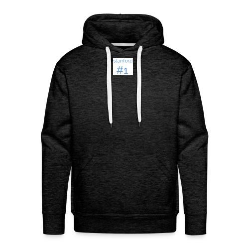 Jsnn - Men's Premium Hoodie