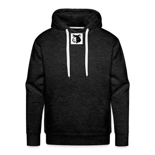 fusionix - Men's Premium Hoodie