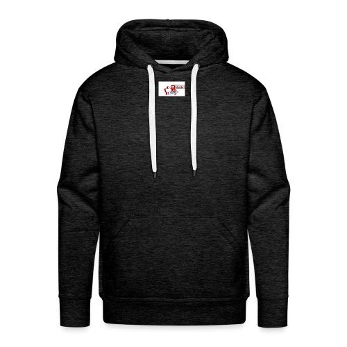 1st DESIGN ON STORE - Men's Premium Hoodie