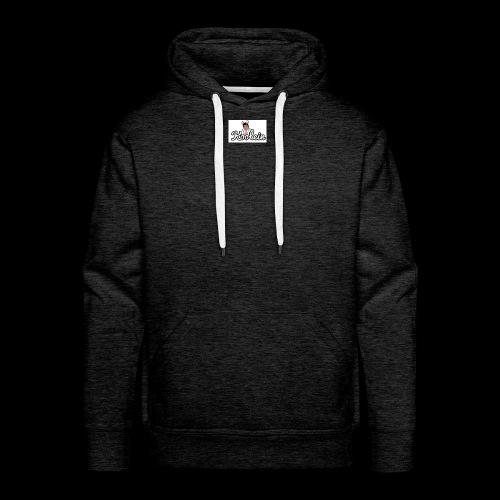 koolein - Mannen Premium hoodie