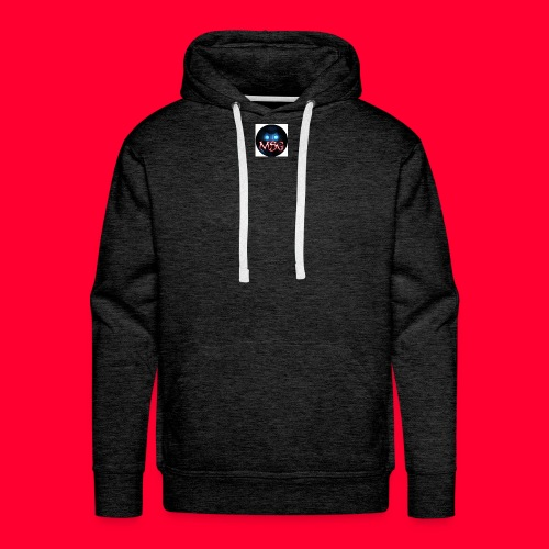 logo jpg - Men's Premium Hoodie