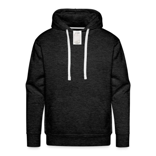 PLEASE FILL UP MY EMPTY JAR - Men's Premium Hoodie