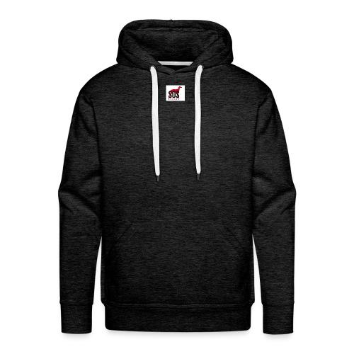 Logo-png - Sudadera con capucha premium para hombre