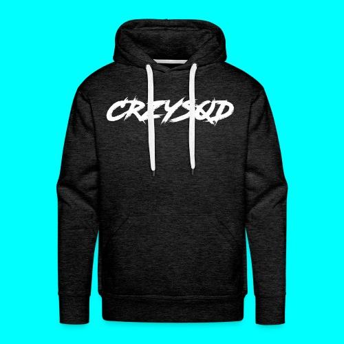 Crzysqd - Männer Premium Hoodie