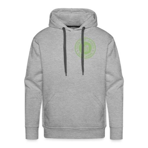 Support Local Software - Men's Premium Hoodie