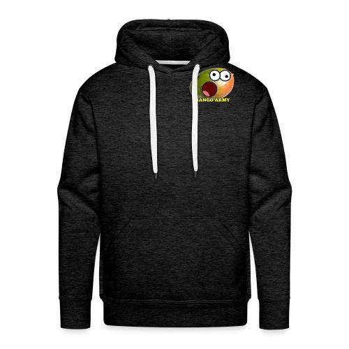 Martimert's Mango Design 3 - Men's Premium Hoodie