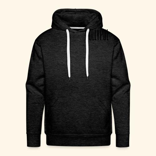 Collypul - Männer Premium Hoodie
