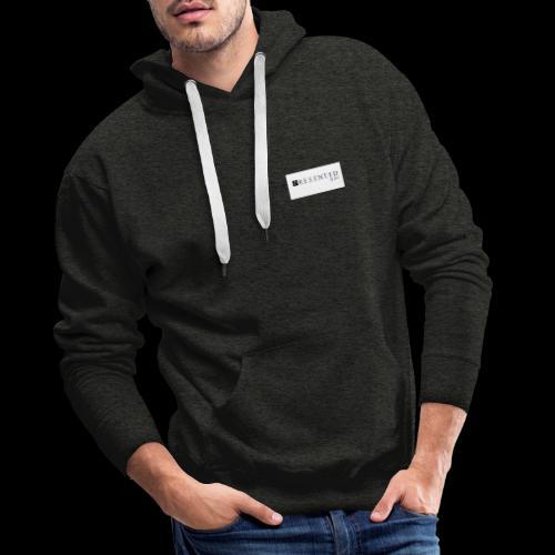 Presented original - Men's Premium Hoodie