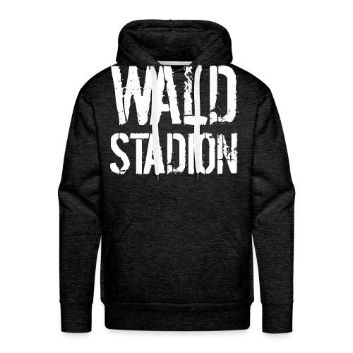 Waldstadion_Dirty - Männer Premium Hoodie