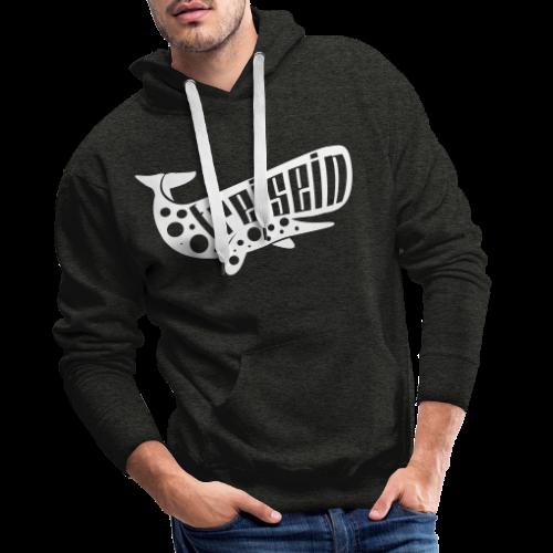 freisein - Männer Premium Hoodie