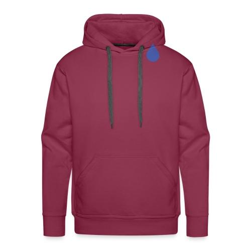 Water halo shirts - Men's Premium Hoodie