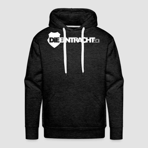 #WASEVEROI - Männer Premium Hoodie