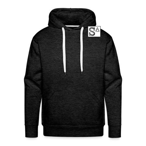 S a squaree apparel - Men's Premium Hoodie