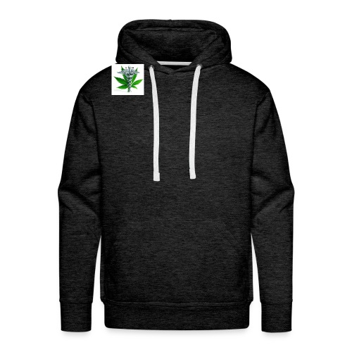 TOFLAND jpg - Sweat-shirt à capuche Premium pour hommes