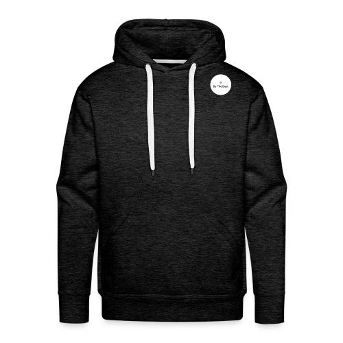 Be The Best Mens T-Shirt - Men's Premium Hoodie