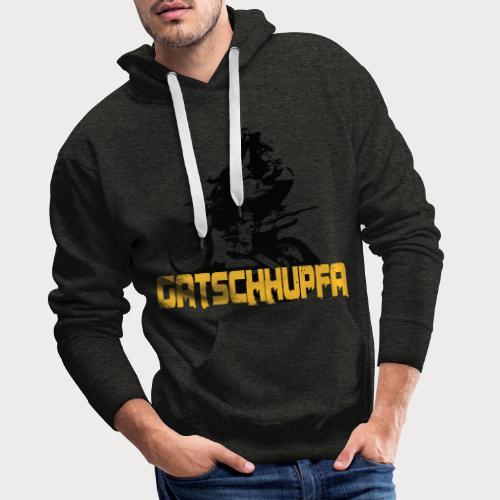 Gatschhupfa - Männer Premium Hoodie