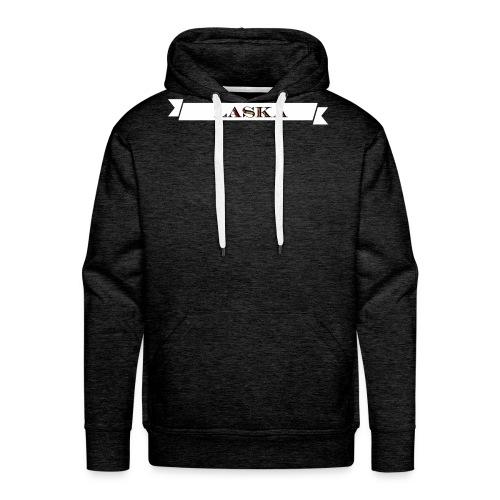 lask - Sweat-shirt à capuche Premium pour hommes