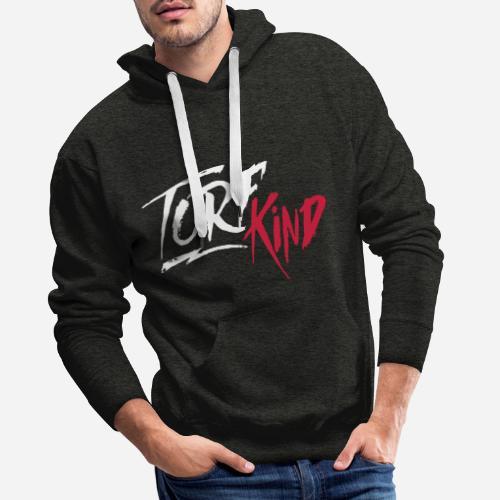 TorfKind - Männer Premium Hoodie