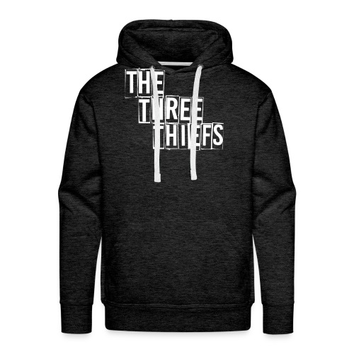 The three thiefs - Männer Premium Hoodie