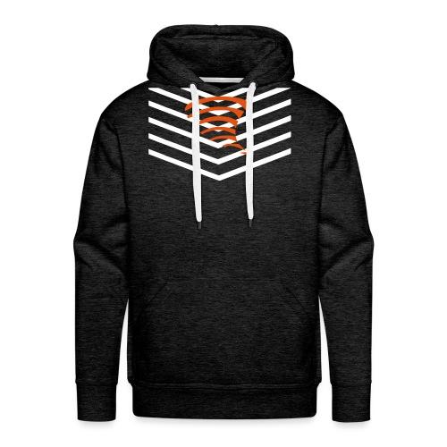 Tornados logo - Männer Premium Hoodie