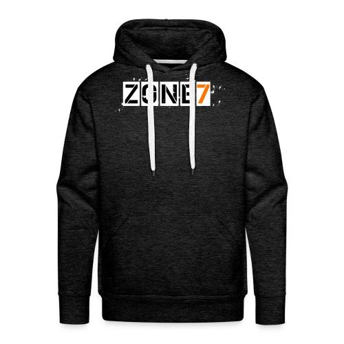 Zone 7 - Männer Premium Hoodie