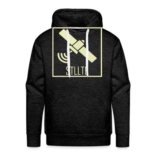 Satelite - Männer Premium Hoodie