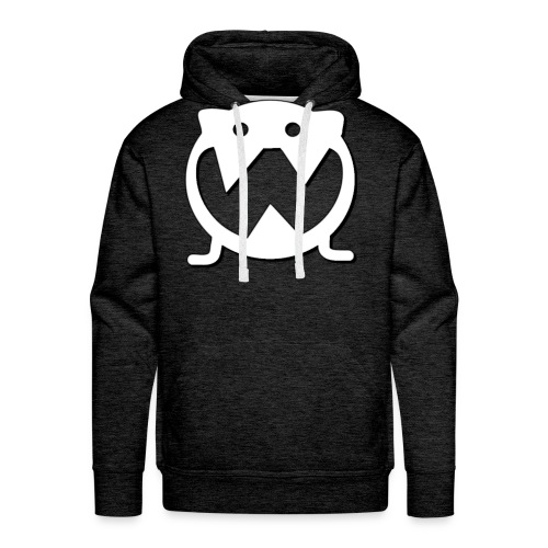 logo ropa - Sudadera con capucha premium para hombre