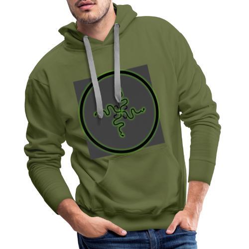 hypergang nl - Mannen Premium hoodie
