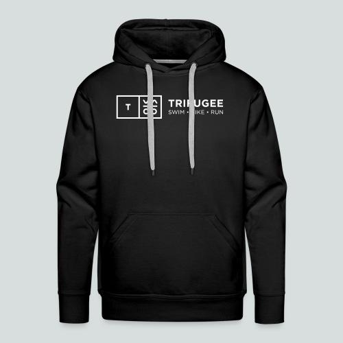 Trifugee_Logo - Männer Premium Hoodie