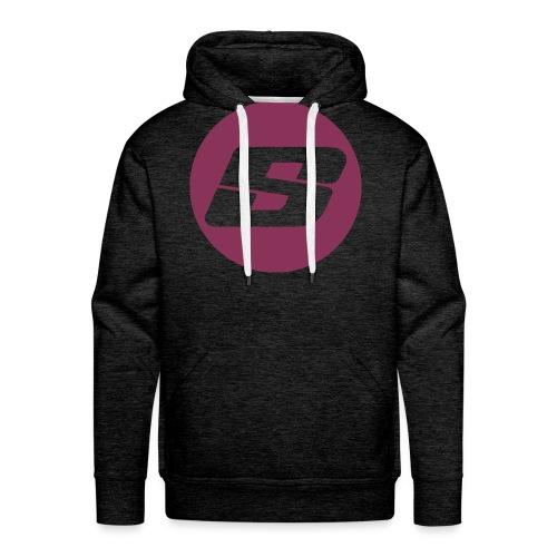 Barbell Strength Classic - Mannen Premium hoodie