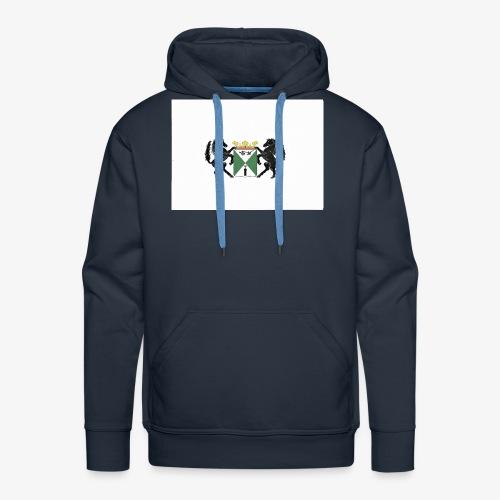 emmen - Mannen Premium hoodie