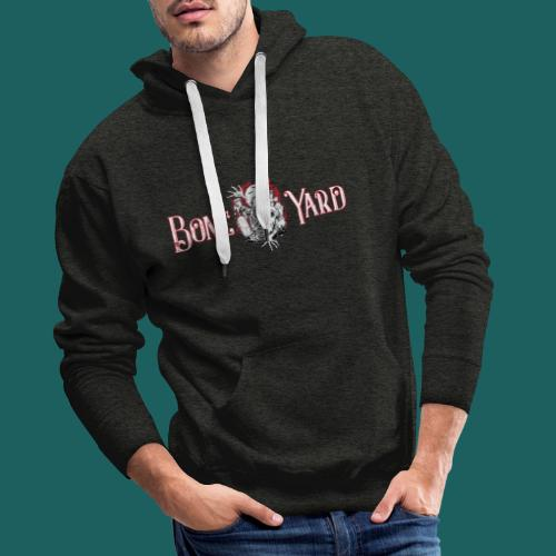 Do You Really Zombie - Mannen Premium hoodie