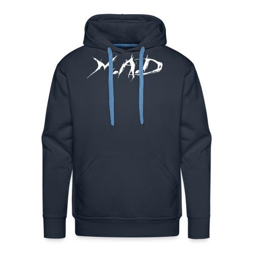 M.A.D - Mannen Premium hoodie