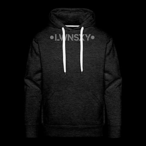 lwnsxy. - Männer Premium Hoodie