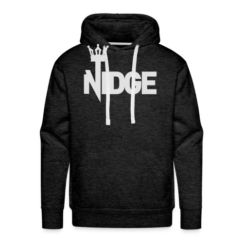 King Nidge - Men's Premium Hoodie