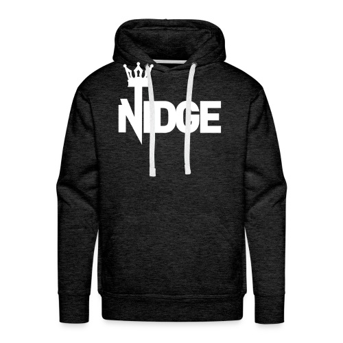 King Nidge - Men's Premium Hoodie