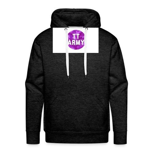 Telman - Mannen Premium hoodie