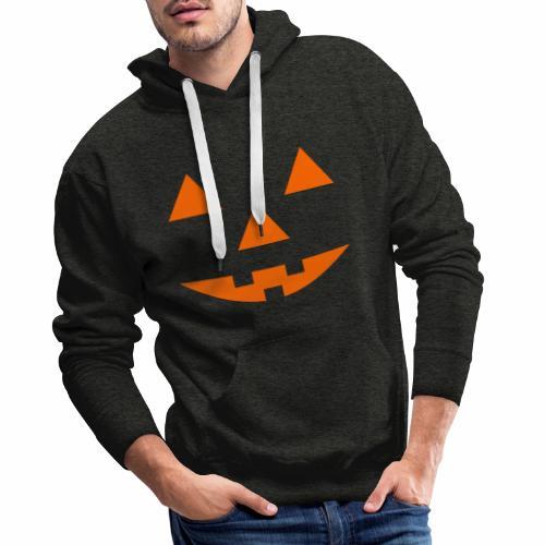 Mr./Mrs. Pumpkin - Men's Premium Hoodie