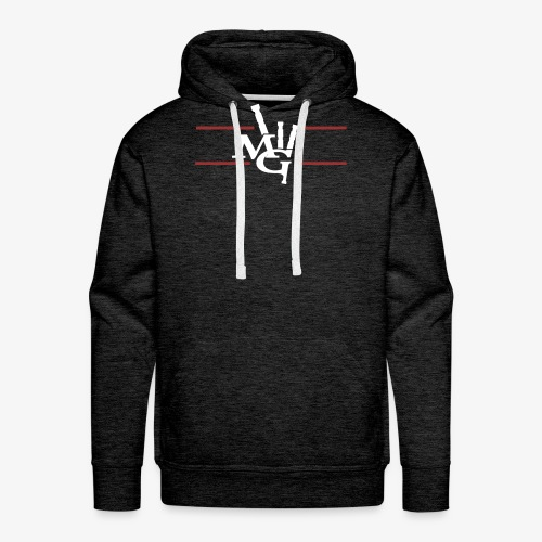 MG T-shirts - Men's Premium Hoodie