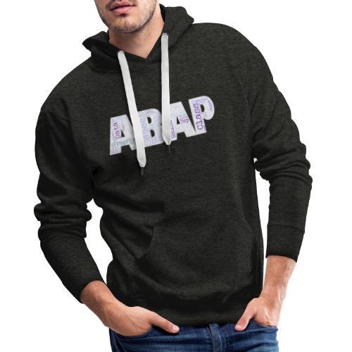 ABAP - Männer Premium Hoodie