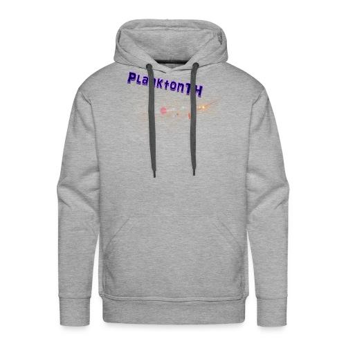 PlanktonTH, Lens Flare - Miesten premium-huppari