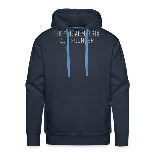 JAANENJUSTEN - Mannen Premium hoodie
