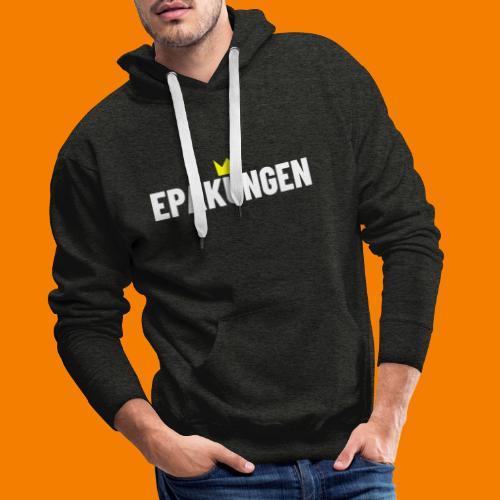 EPAkungen - Premiumluvtröja herr