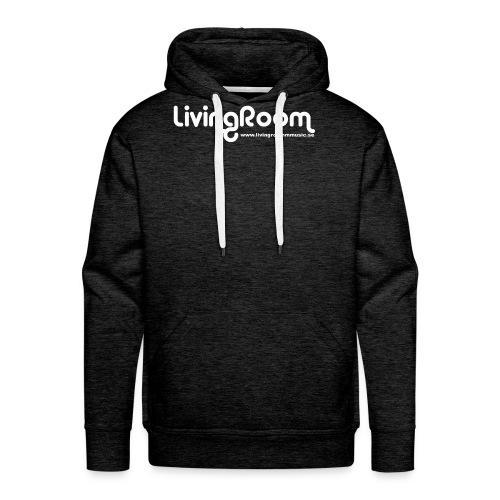 T-SHIRT LivingRoom - Premiumluvtröja herr